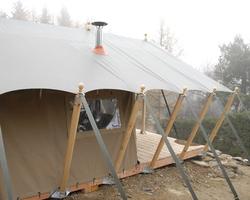 Sherwood & Co - tentes & bush camp