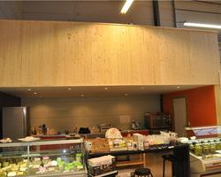 Sherwood & Co - construction en bois - bardage intérieurs et enduis à l'argile