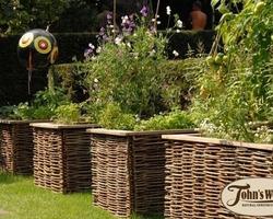 Sherwood & Co - construction en bois - bois de jardin & mobilier en bois