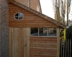 Sherwood & Co - construction en bois - constructions en bois