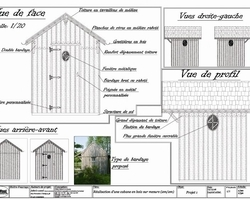 Sherwood & Co - construction en bois - nos plans de projets en bois