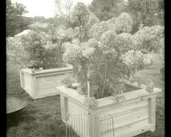 Sherwood & Co - matériaux - accessoires de jardin