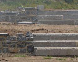 Sherwood & Co - matériaux - escaliers