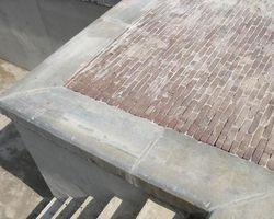 Sherwood & Co - matériaux - matériaux de récupération